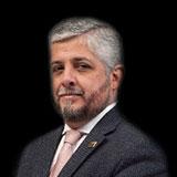 Mtro. Martín Gómez Silva