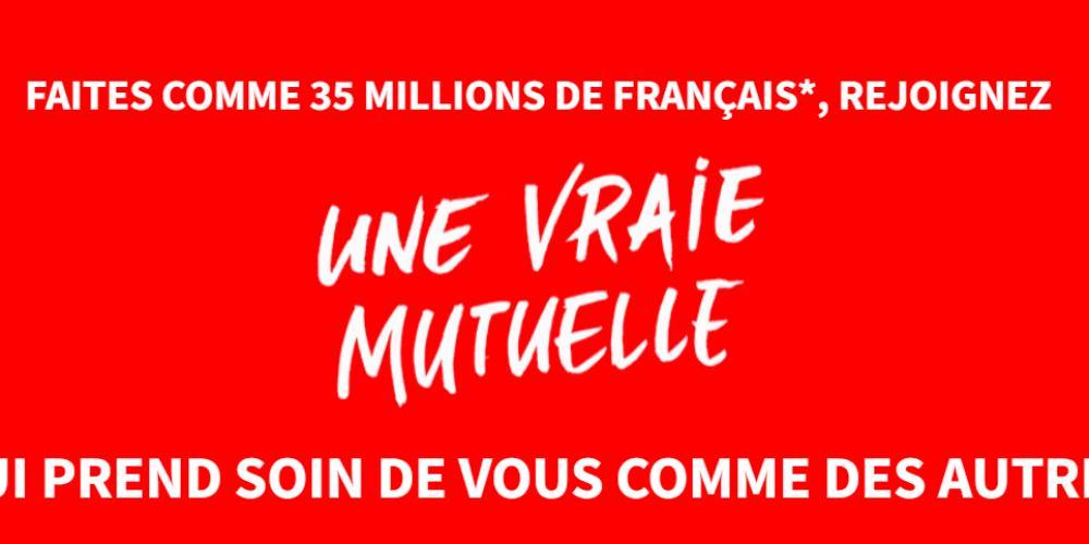 #UneVraieMutuelle _ campagne militante de la Mutualité Française